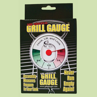 Grill Gauge from Ace Hardware