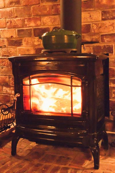 How They Stack Up Against Woodstoves Cont All About
