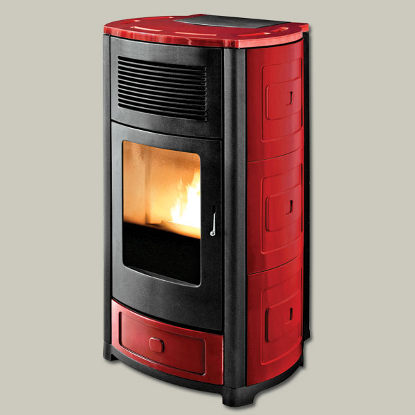 pellet stove Wittus Suite Air