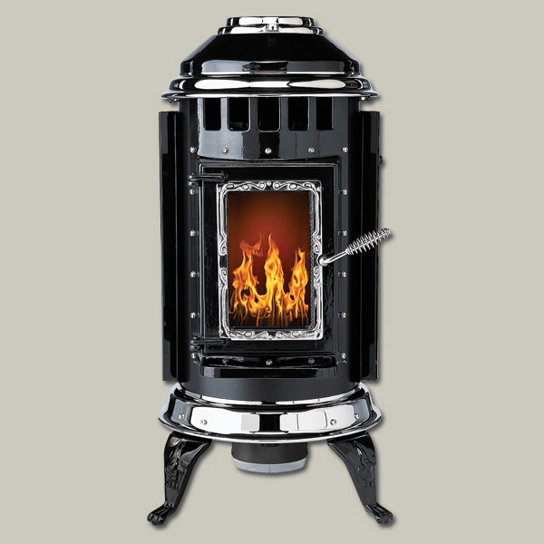 pellet stove Thelin Gnome