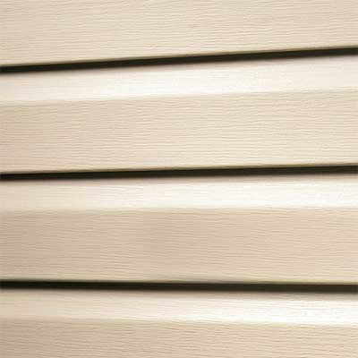 Vinyl siding to compare to fiber cement siding