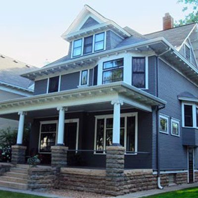 best fixer uppers Old Highland, Minneapolis, Minnesota, editors' picks this old house best neighborhoods 2012