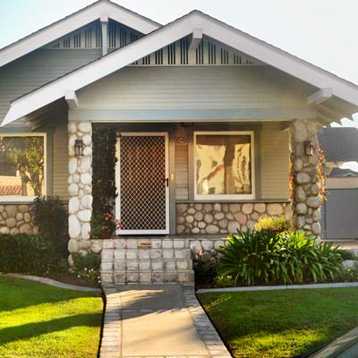 Best for Bungalows Rose Park, Long Beach, California, editors' picks this old house best neighborhoods 2012