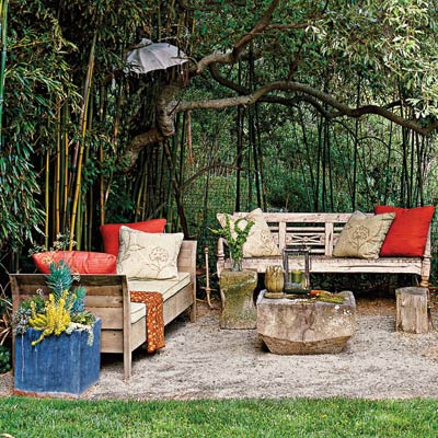 Outdoor living additions memes for Outdoor living spaces on a budget