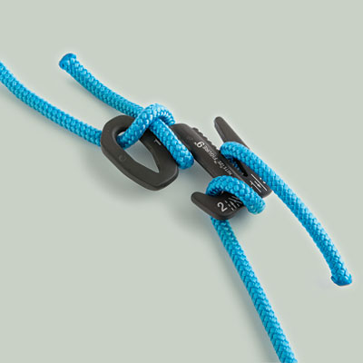 tool identified as a rope tensioner