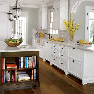 Pictures Of Kitchens In Colonial Style Homes Best Home Decoration