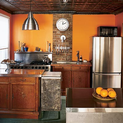 Favorite Cottage Kitchens As Good Carrot Cake Editors Picks Our Colorful