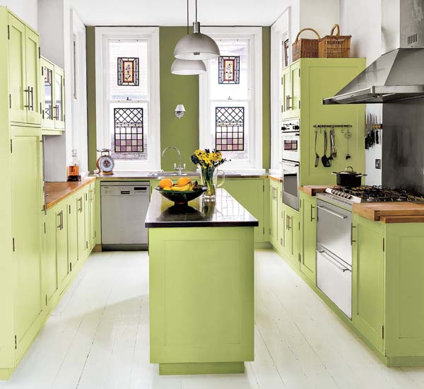 five no fail palettes for colorful kitchens this old house