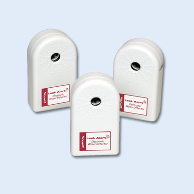wireless water alarm that will detect a leak