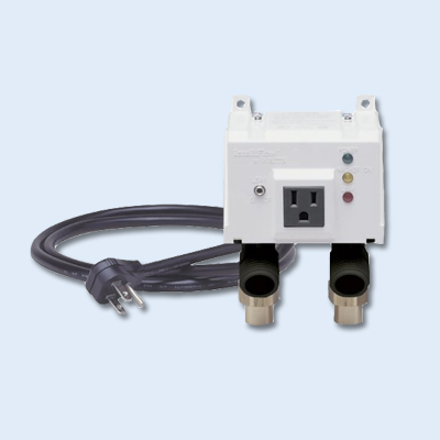 Automatic Washing Machine Shutoff Valve