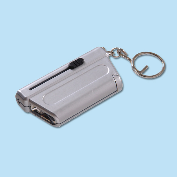 lock de-icer keychain for storm readiness