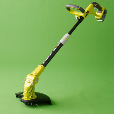 Ryobi P2060  Adjustable Line Length Cord-free String Trimmer