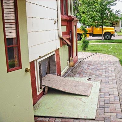 Reader Remodel 2012 Moxie Award winner Hardest-Working Window in America