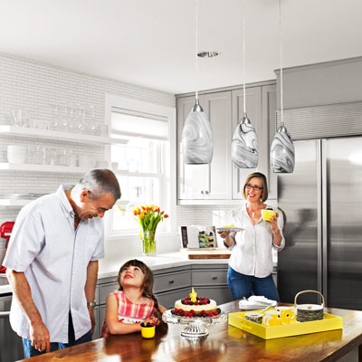 After image for TOH Reader Remodel Kitchen Winner 2012
