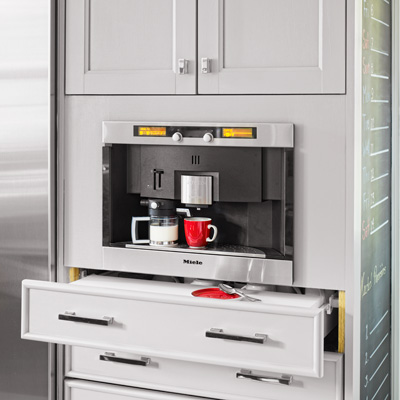 after image for TOH Reader Remodel Kitchen Winner 2012 coffee machine niche