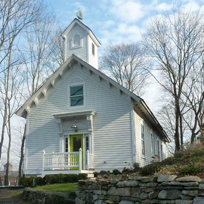 From Church to Dream Home: After image for TOH Reader Remodel 2012