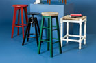 group of backless stools from this old house shopping gallery