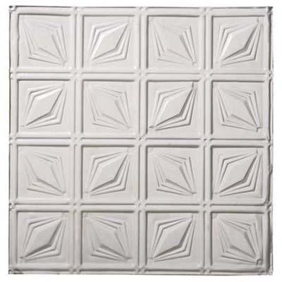 steel ceiling tile