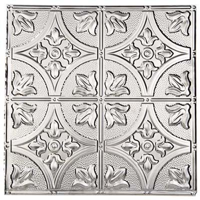 steel ceiling tile