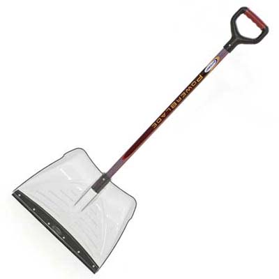 SHOVEL