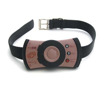 cat cell collar
