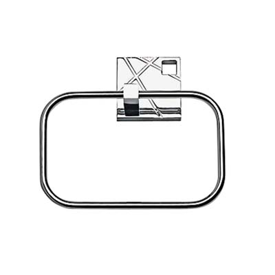 product photo of hand towel ring