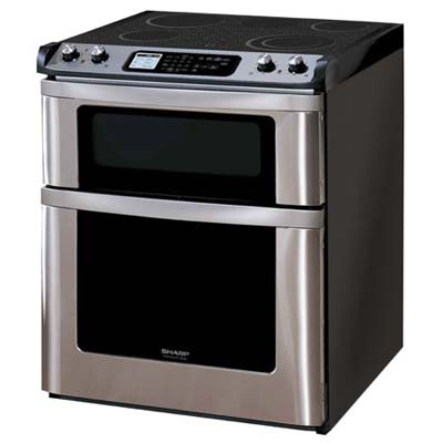 Microwave And Oven In One The Best New Ranges This Old
