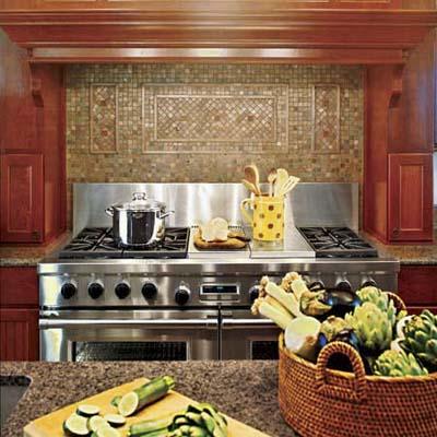different textures period look kitchen updated function