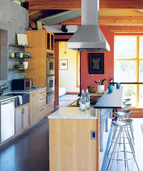 Pick The Right Type Ceiling Mount Chimney All About