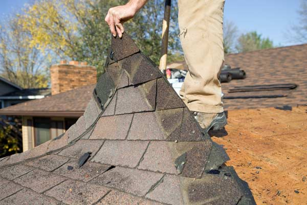 roof questions answered removing old shingles from roof