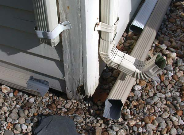 Water, Water Everywhere from This Old House's Home Inspection Nightmares Number twenty-nine