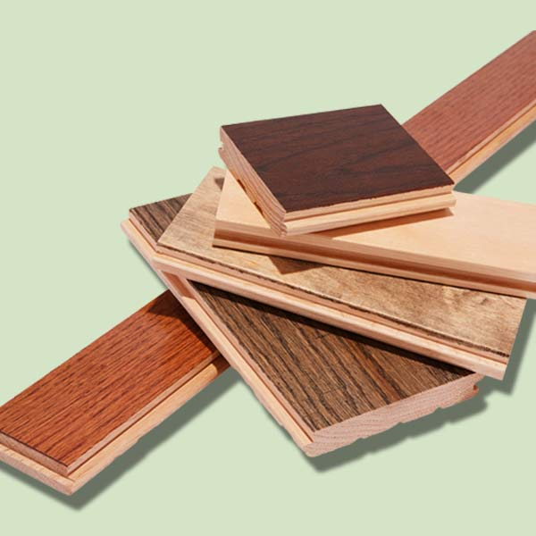 10 uses for wood flooring scraps