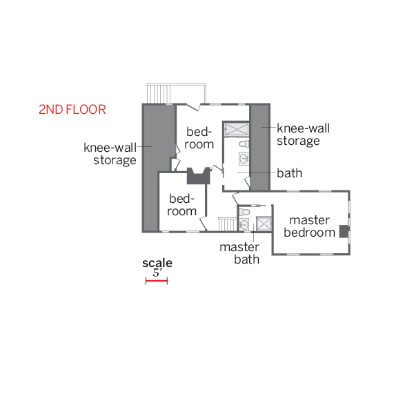 whole house remodel cape cod old restaurant floor plan second floor