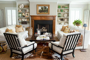 get this look naturalist living room