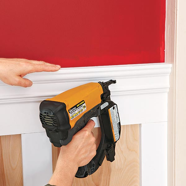painting question and answers painted trim prime nail