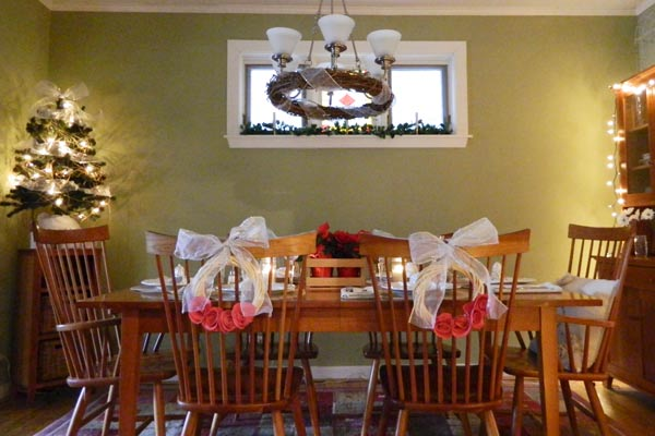 Cottage-Style Dining Room: Before | 7 Charming DIY Home Change-Ups