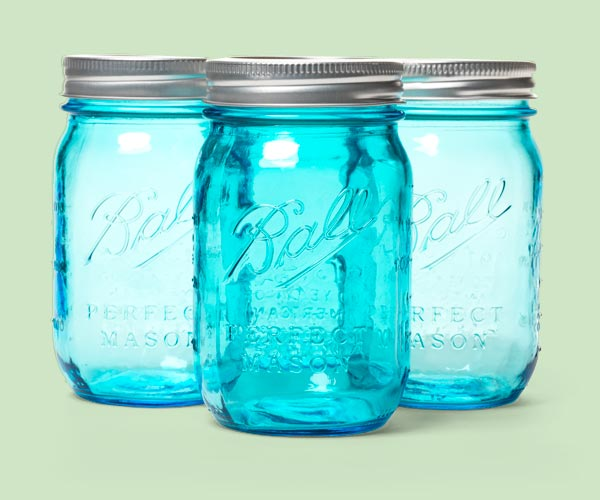 Kitchen: Classic canning jars from the TOH Top 100 Best New Home Products 2013