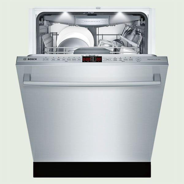 Kitchen: Speedy dishwasher from the TOH Top 100 Best New Home Products 2013