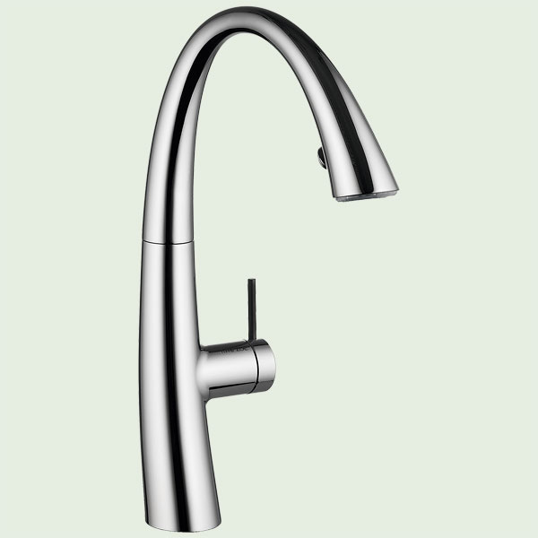 Kitchen: Advanced streaming faucet from the TOH Top 100 Best New Home Products 2013