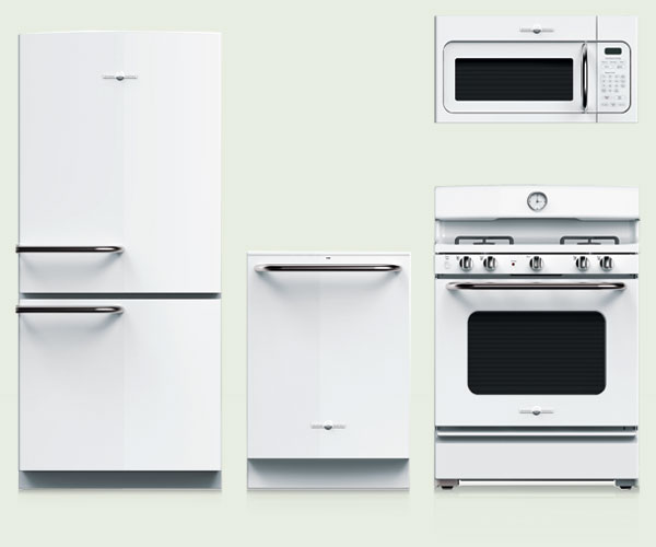 Ktichen: Life after stainless appliances from the TOH Top 100 Best New Home Products 2013