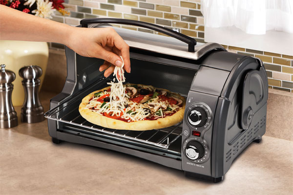 Kitchen: Don't get burned toaster oven from the TOH Top 100 Best New Home Products 2013