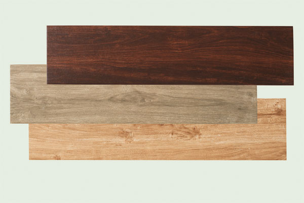 Bath: Wood-look wonder tile from the TOH Top 100 Best New Home Products 2013
