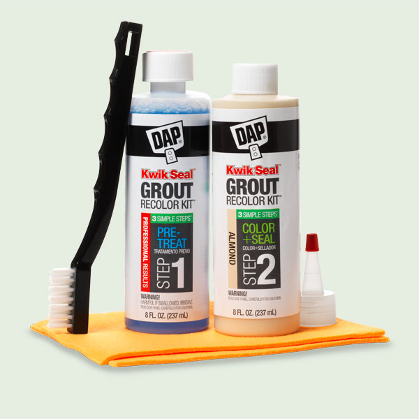 Bath: Time for a grout-lift from the TOH Top 100 Best New Home Products 2013