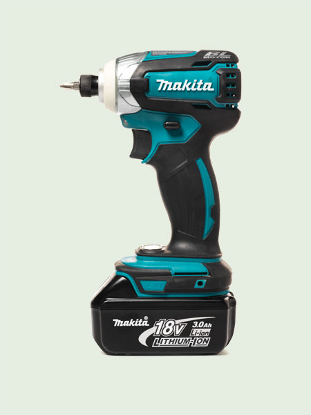 Tools: Screw-saver three speed impact driver from the TOH Top 100 Best New Home Products 2013