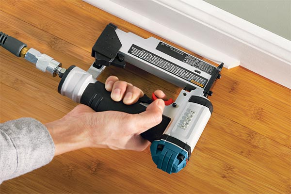 Tools: Nifty nailer from the TOH Top 100 Best New Home Products 2013