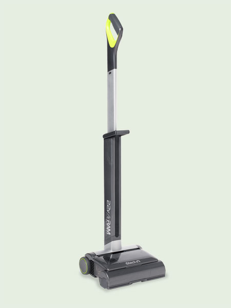 Home Tech: Cordless cleaning vacuum from the TOH Top 100 Best New Home Products 2013