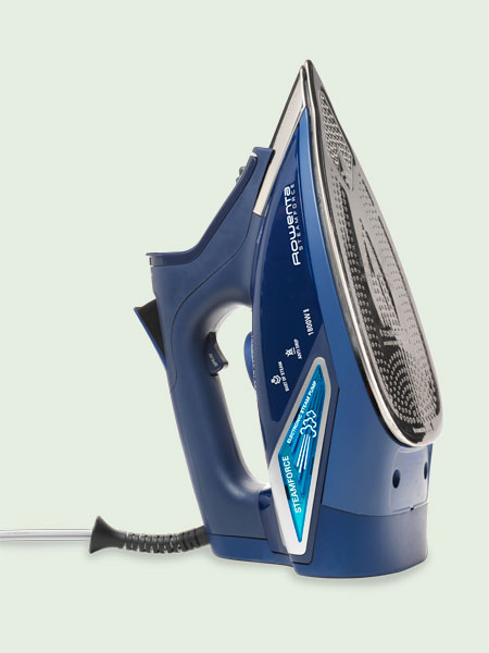 Home Tech: Fire and water iron from the TOH Top 100 Best New Home Products 2013