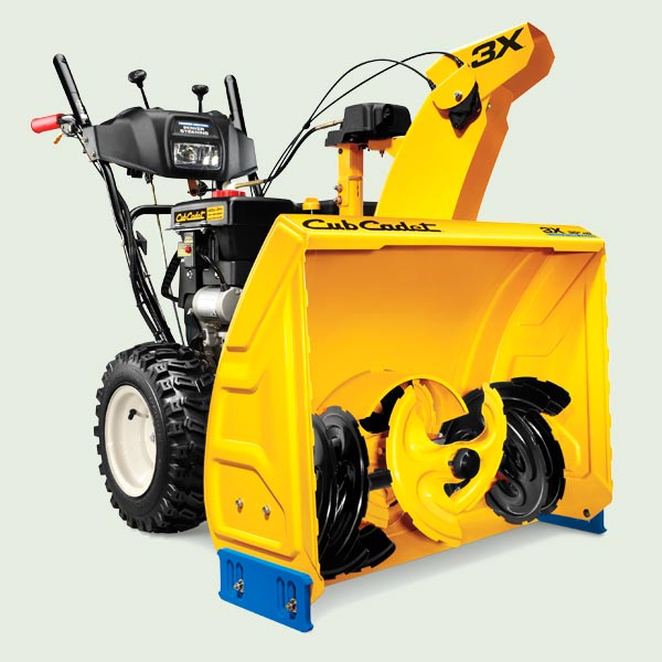 Outdoor Living: Beastly snow blower from the TOH Top 100 Best New Home Products 2013