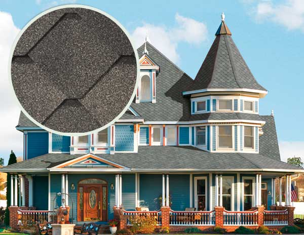 Building Products: Diamonds in the roofing from the TOH Top 100 Best New Home Products 2013