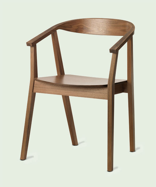 Finishing Touches: Mid-century style chair for the masses  from the TOH Top 100 Best New Home Products 2013